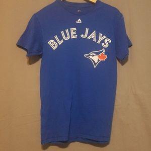 2/$20 Blue Jays Tshirt, Pillar #11